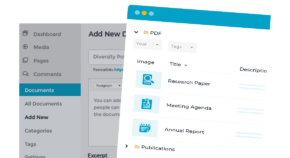 Document Library Pro CTA