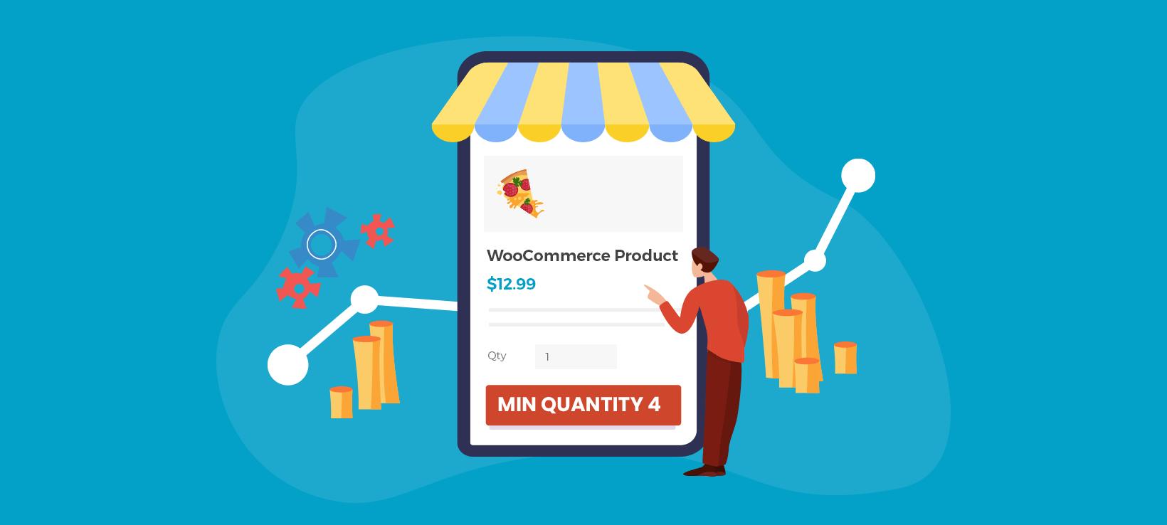 WooCommerce Min Max Quantity Plugin