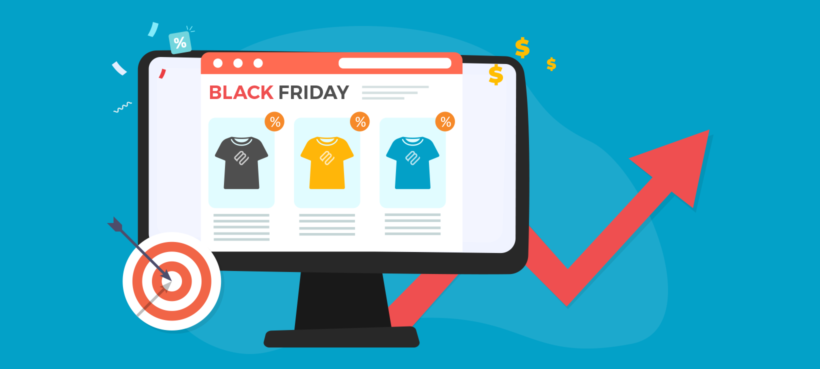 WooCommerce Black Friday sale tips