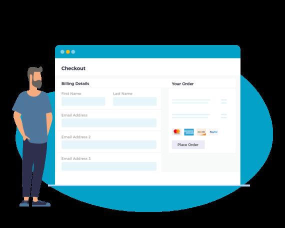 WooCommerce Multiple Email Recipients plugin