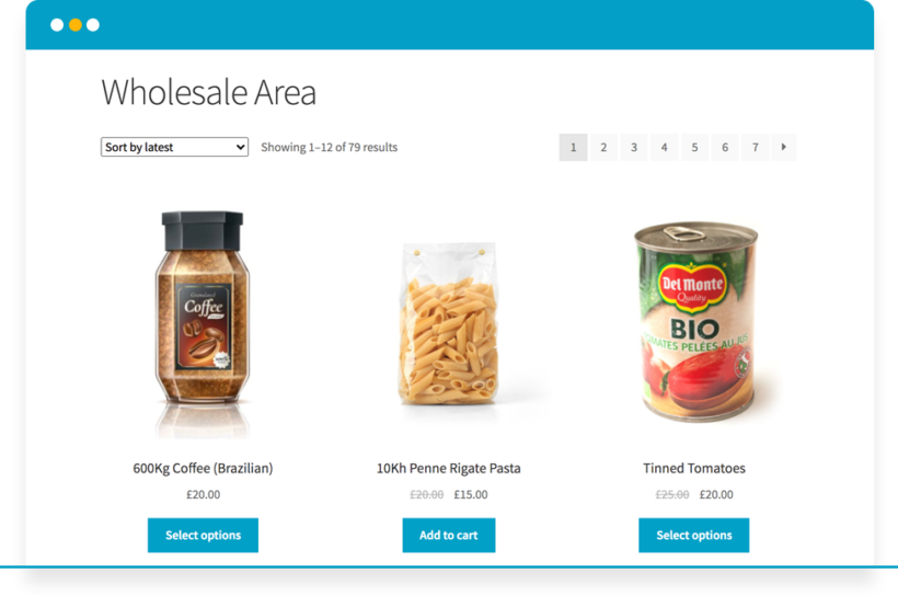 WooCommerce wholesale prices plugin